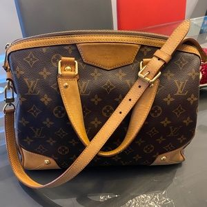 AUTHENTIC LOUIS VUITTON RETIRO🤎